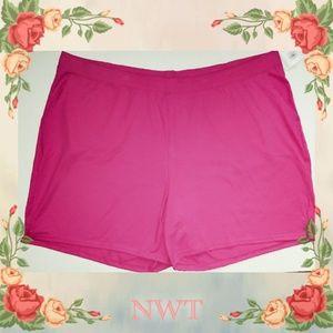 NWT! JMS Shorts